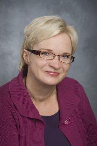 Anne Huotari