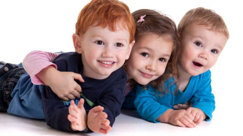 Lasten ja aikuisten yhteinen Satuhieronta™
