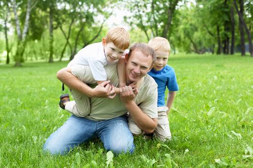 Sherborne -liikuntaa lapsille ja vanhemmille!