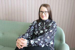 Helena Liimatainen Projektipäällikkö, järjestöagentti Pohjois-Pohjanmaan järjestörakenne –hanke Pohjois-Pohjanmaan sosiaali- ja terveysturvayhdistys ry