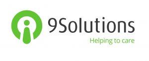 9Solutionsin logo