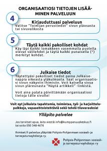 Kuvallinen ohje Ihimiset.fi-palvelun käyttöön, osa 2