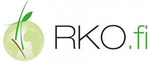 Raudaskylän kristillisen opiston logo