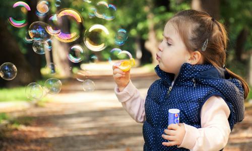 Lapsiperheiden tukihenkilötoiminta