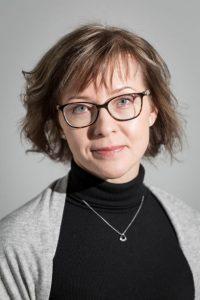 Jaana Leinonen, hallintotiede, Lapin yliopisto