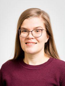 Henna Nurmi, hallintotiede, Lapin yliopisto