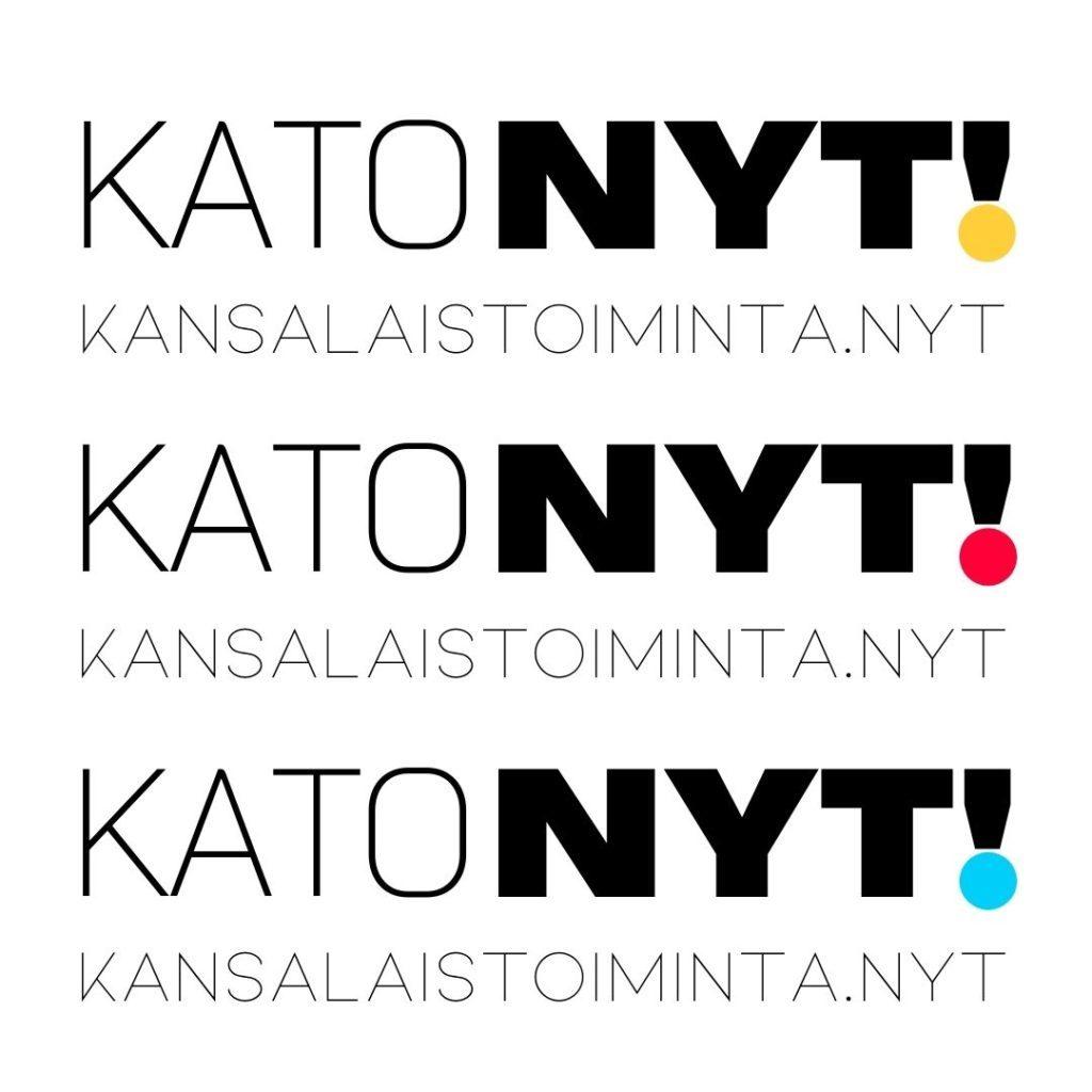 Tule esittelemään tutkimustasi tai toimintaasi Kansalaistoiminta.NYT -kehittämis- ja tutkimuspäiville Tampereelle 18.11.!